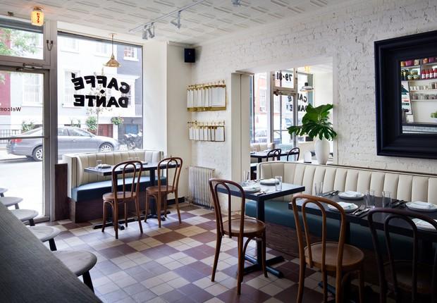 O melhor bar do mundo fica em Nova York