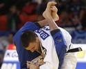 Kitadai e Brigida caem para japoneses e acabam em 5º no Mundial de Astana