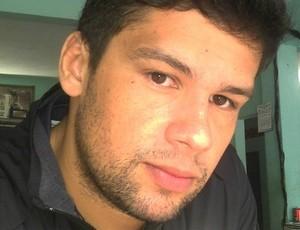 Wanderson Pinheiro Eu Atleta (Foto: Arquivo Pessoal)