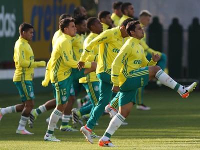 d9ca546f9a Arrancada heroica! Palmeiras tenta melhor sequência nos pontos corridos