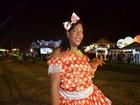 Folião assume vontade de se vestir de mulher em festa à fantasia em SE