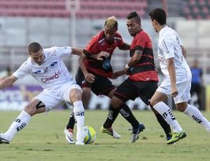 Ituano x Bragantino Campeonato Paulista (Foto: Miguel Schincariol/ Ituano FC)