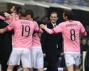 Juventus vence o Atalanta fora de casa e retoma a liderança do Italiano