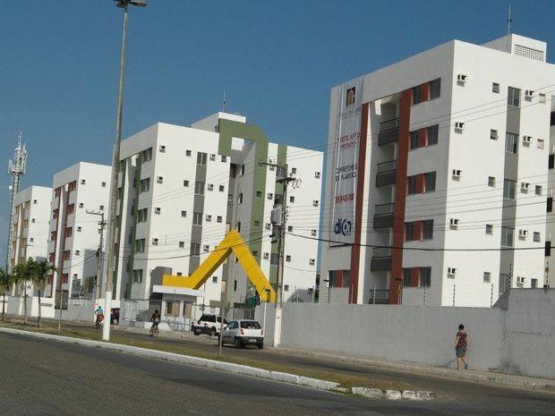 Condomínio Portal da Cidade (Foto: Divulgação)