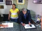 Novo Prefeito de Cubatão, SP, exonera todos os secretários e bloqueia contas