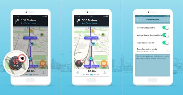 Novo recurso estará disponível ao mesmo tempo para iOS e Android (Foto: Divulgação/Waze)