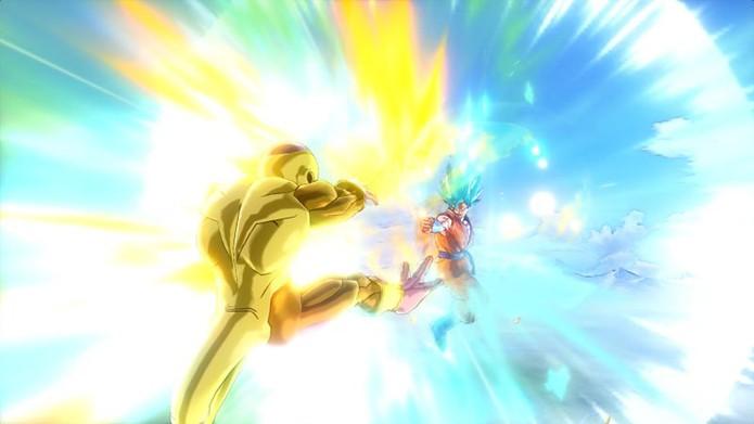 Dragon Ball Xenoverse: confira as novidades do DLC Ressurrection F (Foto: Divulgação)