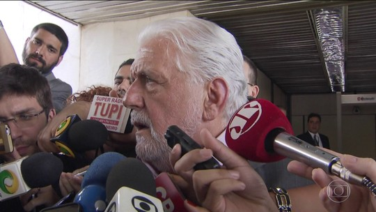 Jaques Wagner e mais políticos são citados na delação de ex-executivo