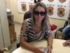 Mãe acusa ex-marido de não devolver filho (Lorena Andrade / G1)