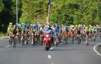 Veja imagens das Ciclísticas Aguinaldo e Amélia Archer Pinto