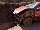 Após acidente com dois mortos, faixas são liberadas na BR-040