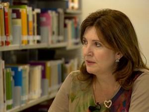 Especialista fala sobre os investimentos em Educação (Foto: Reprodução/TV Gazeta)