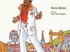 Livro infantojuvenil que homenageia Riachão é lançado em Salvador