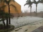 Após chuva, 11 mil imóveis ficam sem energia em Curitiba e Região