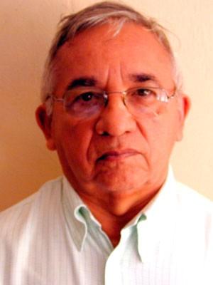 Monsenhor Manoel Antônio Xavier morreu aos 79 anos (Foto: Divulgação/Arquidiocese de Natal)