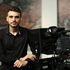 Aluno participa do Profissão Repórter (Bruno Bressam/Unifor)