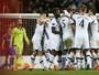 Fiorentina e Tottenham vencem e ganham fôlego na briga pela vaga