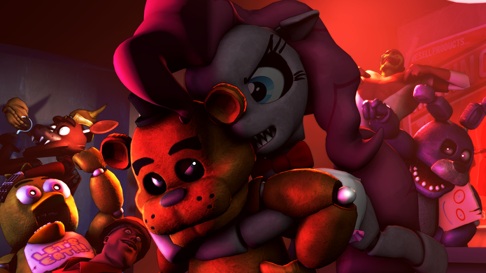 Five Nights at Freddy's 3  (Foto: Divulgação)