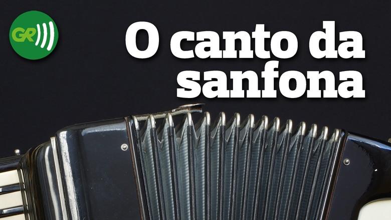 selinho-sanfona (Foto: Editora Globo )