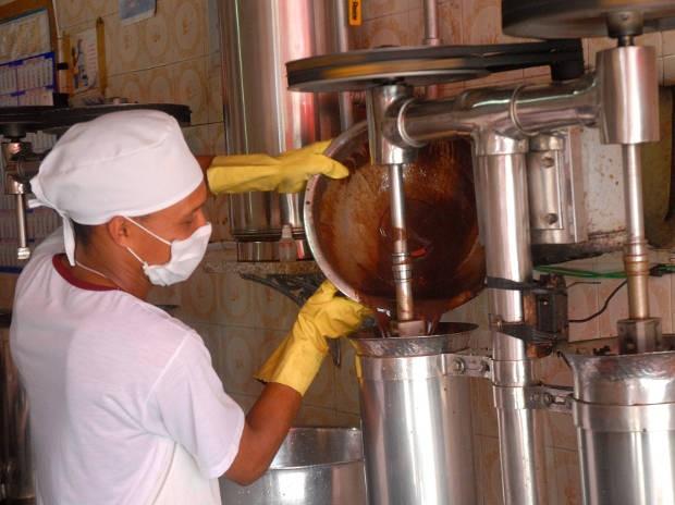 Açaí comercializado no Pará deve ter selo de qualidade (Foto: Ari Souza/O Liberal)