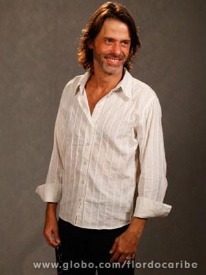 Marcos Winter (Foto: Flor do Caribe / TV Globo)