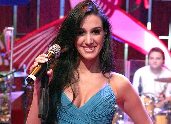Marina Elali (Foto: Willian Andrade/TV Globo)