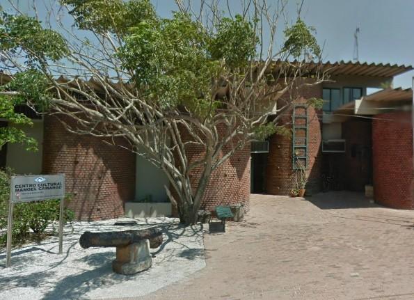 Centro Cultural Manoel Camargo recebe o projeto Portinari Itinerante em Arraial do Cabo, RJ (Foto: Divulgação)