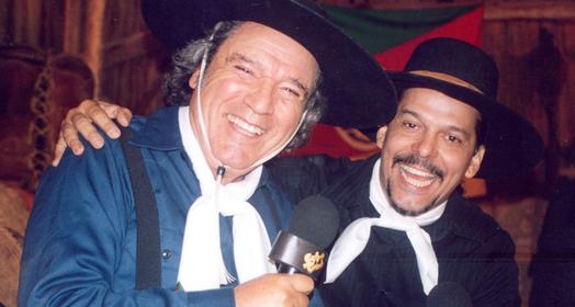 para sempre (Divulgação/RBS TV)