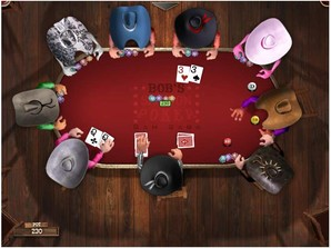 Jogo governor of poker 3 download