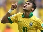 Rafaella Santos homenageia Neymar: 'A vitória já é sua'