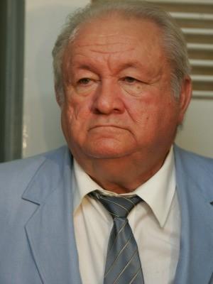 morre ex-presidente do tribunal de justiça do ceará josé maria melo  (Foto: Tuno Vieira/Agência Diário)