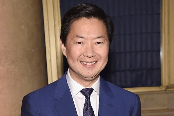 Ken Jeong (Foto: Getty Images)
