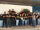 Professores e agentes prisionais param contra reforma da Previdência