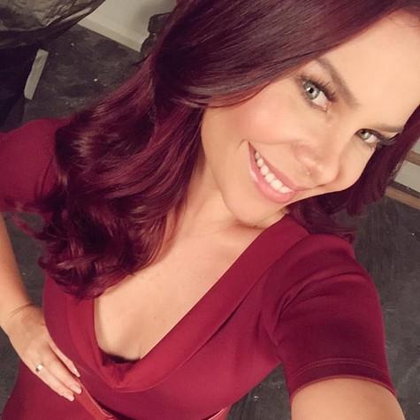 Fernanda Souza (Foto: Reprodução / Facebook)