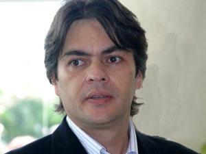 Cássio Cunha Lima aguarda julgamento de recurso para tomar posse no Senado (Foto: Divulgação/PSDB)