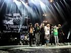 Entorno do Engenhão tem trânsito alterado para show do Guns N' Roses