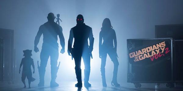 Guardiões da Galáxia Vol. 2 (Foto: Divulgação)