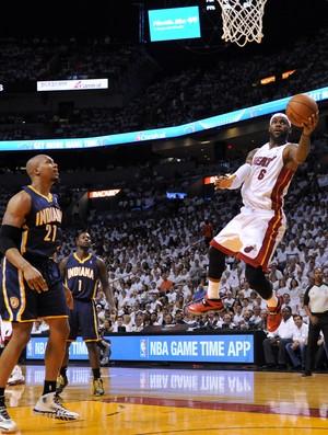 NBA LeBron James Basquete (Foto: Reuters)