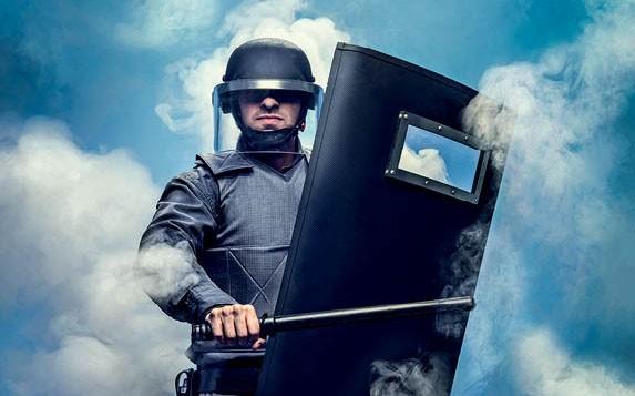 A desmilitarização é o melhor modelo para a polícia brasileira?