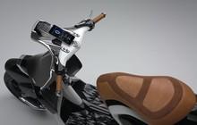 Yamaha 04GEN usa smartphone como painel