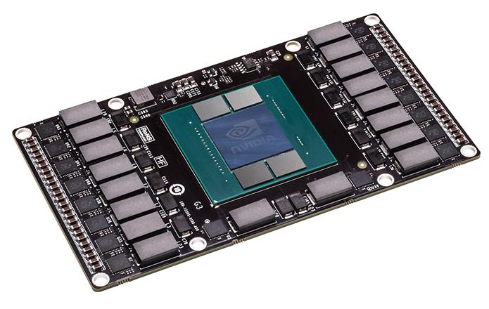 Processador Pascal e memórias GDDR5X são os segredos da nova Titan X (Foto: Divulgação/Nvidia)