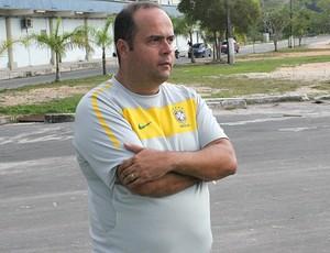 Olavo Dantas (Foto: Adeilson Albuquerque)