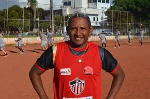São José; Amapá; Futebol (Foto: Rafael Moreira/GE-AP)