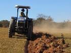 Programa 'Produção de Alimentos' beneficia agricultores em Itaúna