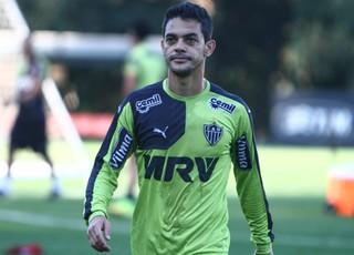 Josué Atlético-MG (Foto: Bruno Cantini/ Flickr Atlético-MG)