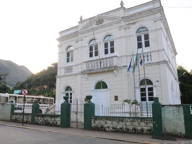 Santa Leopoldina reduziu carga horária de servidores no Espírito Santo (Foto: Edson Chagas/ A Gazeta)