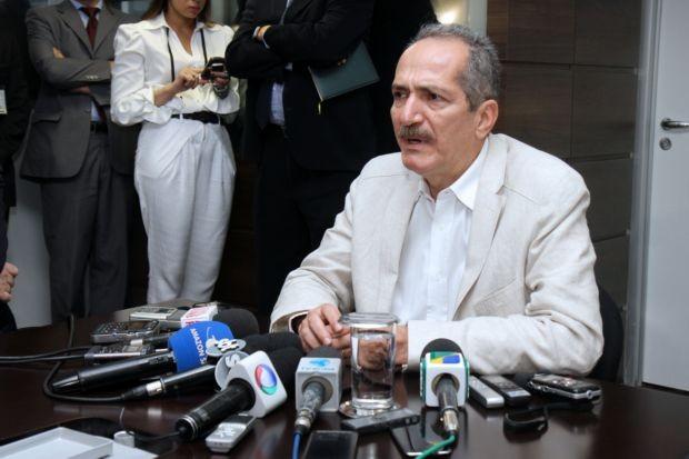 Aldo Rebelo, ministro do Esporte (Foto: Francisco Medeiros/Divulgação)
