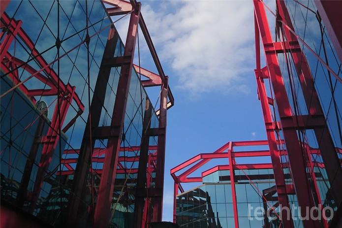 Foto tirada com o Xperia X (Foto: Ana Marques/TechTudo)