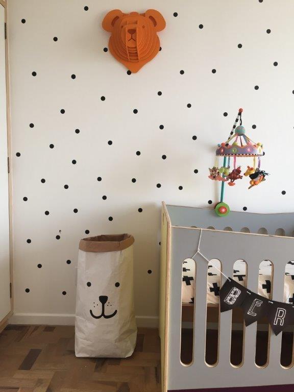 quarto-de-bebe-Bernardo (Foto: Gabriela Marques)