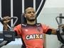 Sem Patric, Atlético-MG relaciona 22  jogadores para enfrentar o Santos